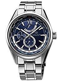 [Orient] ORIENT Watch ORIENTSTAR Orient Star World Time Mechanical Automatic Volume (handwrapped)...
