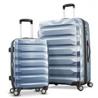 [好市多代購/請先詢問貨況]好市多宅配免運_Samsonite 27''+20''行李箱組