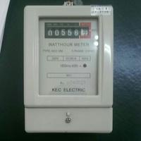 Kec電錶 電子式分電錶單相二線220V