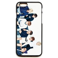 Bangtan Boys Goodies BTS iPhone6 4.7 inch cell phone case / K-pop Idol ster, Idol star goods