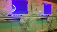 住宿 太空艙膠囊旅館 綠島鄉, 台灣