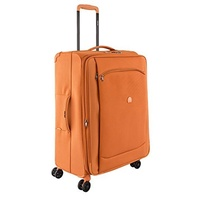 Direct from Germany -  Delsey Koffer, orange (Orange) - 00225281025