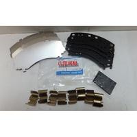 ®八元汽車材料® Mazda MPV 前來令片彈簧修理包 全新品/正廠零件