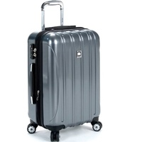 [DELSEY PARIS] 07644-RD - Delsey Luggage Helium Aero Carry-On Spinner Trolley