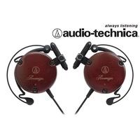 志達電子 ATH-EW9 audio-technica 日本鐵三角 高傳真櫻花木耳掛式耳機 (台灣鐵三角公司貨)