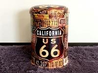 !新生活家具!《9 ball》收納椅 收納凳 復古 工業風 loft 汽油桶 鐵桶 仿古 美式復古風