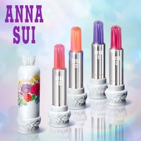anna sui 花漾夢境透亮唇膏 ANNA SUI LIPSTICK S (WHITE LIMITED) ❤預購❤