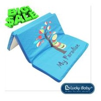 Lucky Baby® Foldable Mattress
