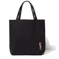 YSL專櫃滿額贈品/購物袋/手提包/肩背包帆布包/現貨 還有香奈兒 bv 附錄雜誌包 日本雜誌附錄包