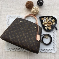 Louis Vuitton MONTAIGNE MM M41056 lv