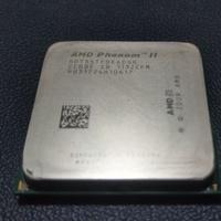 AM3 AMD Phenom II X6 1055T 2.8G 六核 125W CPU測試正常