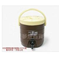 保溫茶桶-310粗線 (13L) 保溫茶桶.冰桶.咖啡.綠茶.奶茶.露營(伊凡卡百貨)