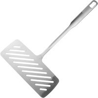 《KitchenCraft》不鏽鋼魚排濾油鍋鏟