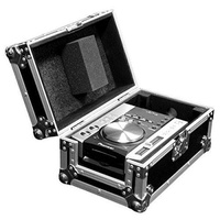 Marathon Case For Single Cd Players and All Other Small Format Tabletop CD Players