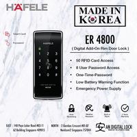 HAFELE ER4800 Add-On Rim Lock