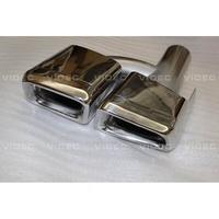 威德汽車百貨 賓士 BENZ W204 W207 W221 W212 E63 AMG 樣式 尾飾管 尾管 排氣管