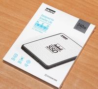 KLEVV N500 240GB SSD