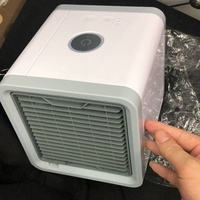 Arctic Air Cooler Home Cooler Colorful ARCTIC AIR Cooling Fan Air Humidifier