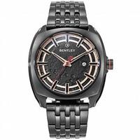 【Bentley 賓利】Solstice系列 漫步月球手錶