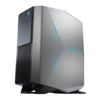 DESKTOP PC (คอมพิวเตอร์ตั้งโต๊ะ) ALIENWARE AURORA R8-W2695101THW10CFLR