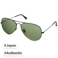 Rayban Ray-Ban genuine sunglasses RB3026 L2821 62