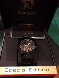 德國凱撒王手錶