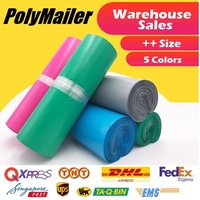 Poly mailer Courier Polymailer Qxpress Lazada Shopee Polymailer Envelope Courier Bag Delivery Bag