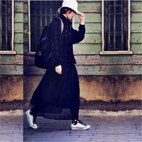 經典帆布鞋,休閒鞋,台灣製造,真皮鞋墊飾邊,女(米白/黑邊) 附贈黑白鞋帶