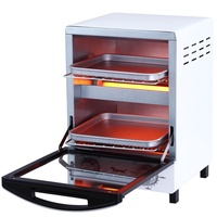 9.9 Sale! Toyomi TO1212 Electric Oven