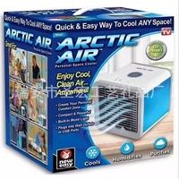 Arctic Air Cooler新品冷氣機 便攜式七彩燈風扇 USB迷你冷風機