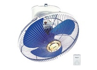 """PANASONIC CEILING AUTO CYCLE FAN WITH METAL BLADE 16"""" F409QS"""
