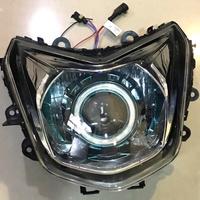 勁戰四代魚眼組 各車系魚眼客製化 基本型魚眼代工
