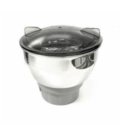Butterfly Small Mixer Jar Size 0.4 litre For Butterfly Mixer Grinder [DEY]