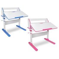 kikimmy-升級版可升降書桌-成長型兒童書桌(桌+書架)(麗嬰兒童玩具館)