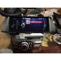 BMW x3 x4 x5 x6 F10 F30NBT 升級原廠大螢幕 加導航DVD 解限速 刷隱藏功能 汽車音響 主機