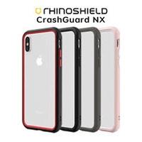 犀牛盾 最新款 CrashGuard NX IPhone XR 原廠正品