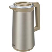 TIGER 1.6L Thermal Flask PRW-A160 (Brown)