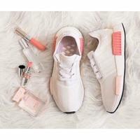 Adidas Nmd r1 白粉