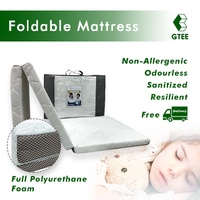 Foldable Mattress#Mattress#Kids Mattress#adult Mattress#Foam#Soft Mattress