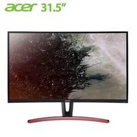 acer ED323QUR A 31.5吋VA曲面電競螢幕