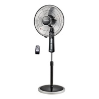 Morries Standing Fan with Remote (40.7c