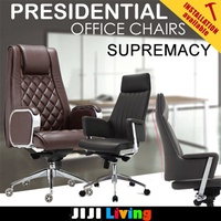 PRESIDENT Chairs! ★Office Chairs ★Supreme ★Leather ★Office Furniture ★Grand ★Ergonomic ★Quality