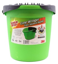 3M Scotch Brite Bucket Mop Bucket / Pail