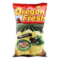 Farmland Oregon Fresh Potato Chips - Seaweed