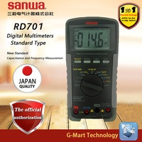 SANWA RD701 Digital Multimeter