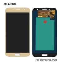OLED AMOLED For Samsung Galaxy J7 Pro J730 J7 2017 LCD Display Touch Screen