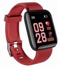 116plus Smart Watch
