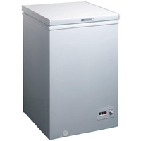 Midea Upright Freezer MCF-129W