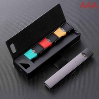 Portable Charger for JUUL00 Device Power Bank Mobile Charging Battery Case Pods Holder