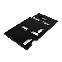 CaseLabs Stealth SSD/HDD Mount for Mercury S8, SSI-EEB Motherboard, Black